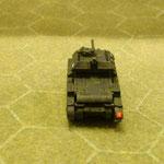 Cruiser Tank Mk.IV