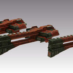 Fury class cruiser