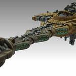 Armageddon class dreadnought