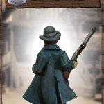 Pinkerton detective 4