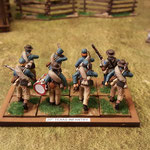 20th Texas Infantry