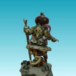 Yh-Karas, le Roi des Gouffres