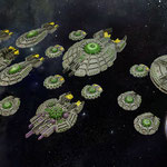 The Directorate fleet