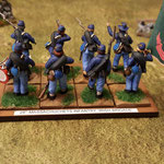 "28th Massachussets Infantry ""Irish Brigade"""