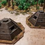 Bunkers de Tarawa