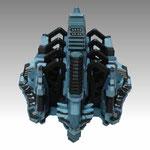 Weaver class battlestation