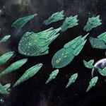 Aquan Prime fleet