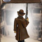 Pinkerton detective 6
