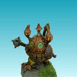 Thermo-guerrier d'Uren 1