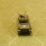M4 A1 (76) Sherman
