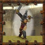 Gladiatrice 7