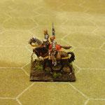 Etat-major Chevaliers anglais montés 2