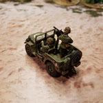 USMC Jeep