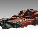 Falchion class carrier