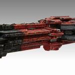 Cataphract class battlecruiser