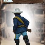 Buffalo soldier 3