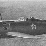 Polikarpov I-16 (Type 27)