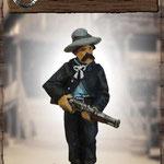 Texas ranger 4