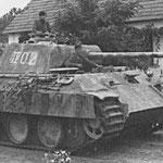 Panzerkampfwagen V Panther Ausf.d2