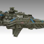 Argus class carrier