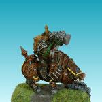 Chevalier khor d'Uren 2