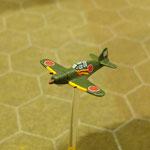 "Mitsubishi J2M Raiden ""Jack"""