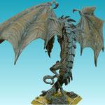 Dragon Cynwäll