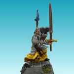 Joueur d'épée 1