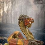 Le dragon de Thèbes