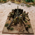 USMC M2A1 105mm Howitzer