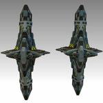 Venom class destroyer