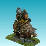 Chevalier khor d'Uren 3