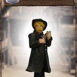 Pinkerton detective 3