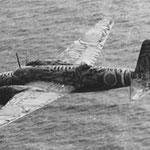 """Mitsubishi KI-21 """"Sally"""""""
