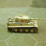 Tiger I Ausf.E