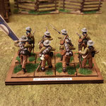 23th Tennessee Infantry