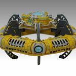 Phalanx class battlestation