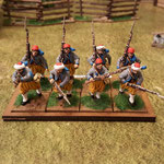 2nd South Carolina Zouaves
