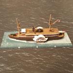 CSS General Bragg