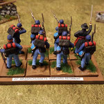 "20th Massachussets Infantry ""Harvard Regiment"""