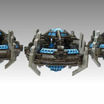 Zei-Dan class cruiser