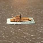 USS Chickamauga