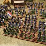 Armée nordiste