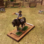 Lieutenant-Général james Longstreet