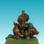 Chevalier khor d'Uren 1