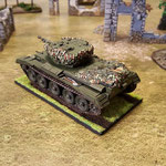Cruiser Tank Mk VIII Cromwell