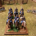 1st Connecticut Volunteer Cavalry