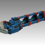 Hantari class cruiser