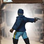 Buffalo soldier 2