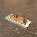 USS Benton